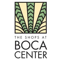 The Shops at Boca Center