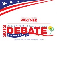 Official 2012 Debate Partner