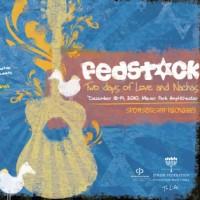 Fedstock 2010 Concert