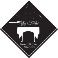 Fifty Tables Under the Stars